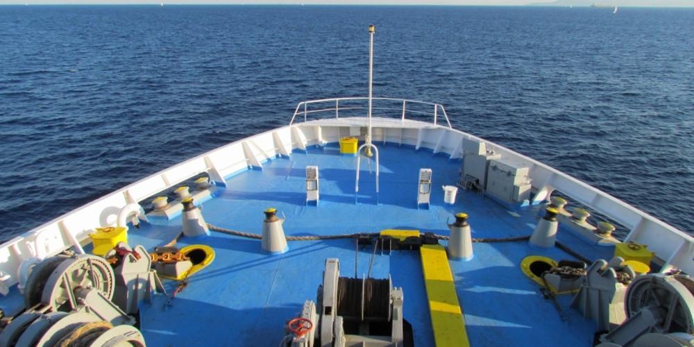 Ειδικές οδηγίες του ΕΟΔΥ για τα πλοία με μακροχρόνιο ελλιμενισμό