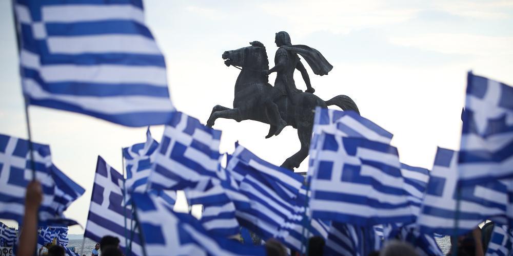 Οι δύο διορθώσεις του BBC στο ρεπορτάζ περί «μακεδονικής μειονότητας»