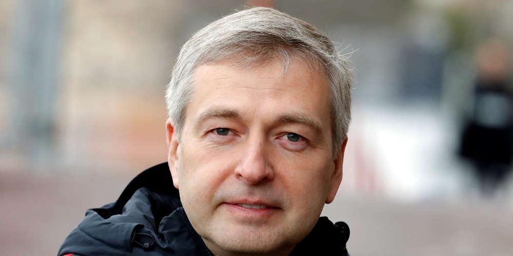 Τα Football Leaks αποκαλύπτουν την άγνωστη ζωή του Ντμίτρι Ριμπολόβλεφ