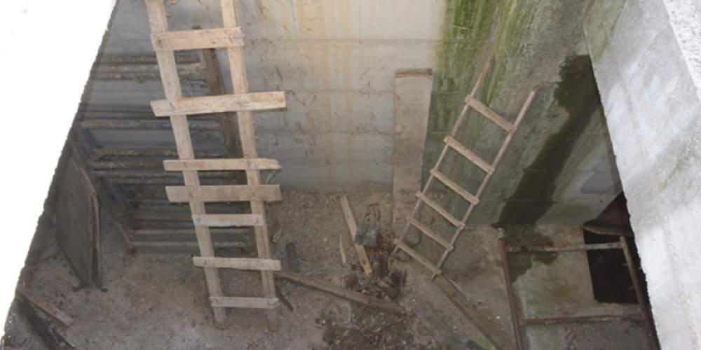 21χρονη χορεύτρια έπεσε σε ακάλυπτο φρεάτιο στη Λάρισα και έσπασε τη σπονδυλική της στήλη
