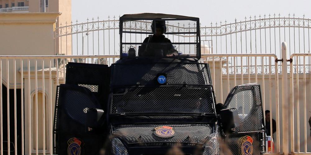 Δέκα οι νεκροί από την επίθεση εναντίον λεωφορείου με Χριστιανούς στην Αίγυπτο