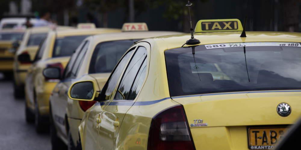 Άρση μέτρων: Με δύο επιβάτες από σήμερα τα ταξί - Τι ισχύει για τα ΙΧ