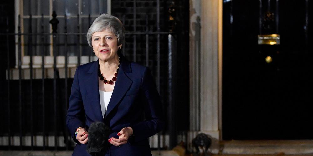 Η Τερέζα Μέι εκτιμά ότι η ημερομηνία του Brexit δεν πρέπει να «μετατεθεί»