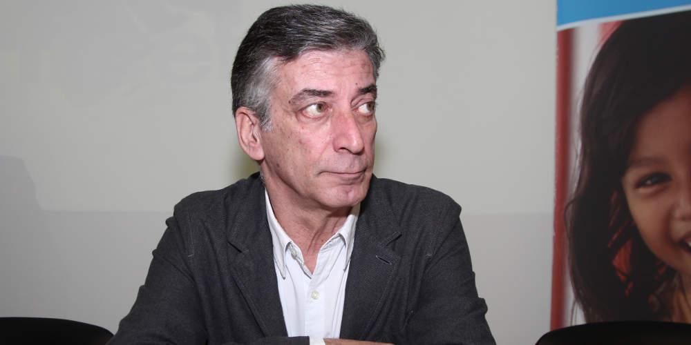 «Είχαμε πολιτικές διαφορές» - Η επιστολή παραίτησης του Θαλασσινού από την ΕΡΤ