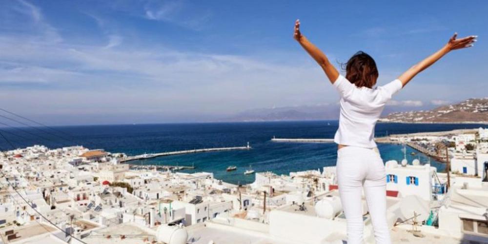 Με δειγματοληπτικά τεστ και προσοχή «ξανά-ανοίγει» ο τουρισμός τις πύλες του - Ποιες είναι οι πρώτες 29 χώρες που θα μας στείλουν τουρίστες
