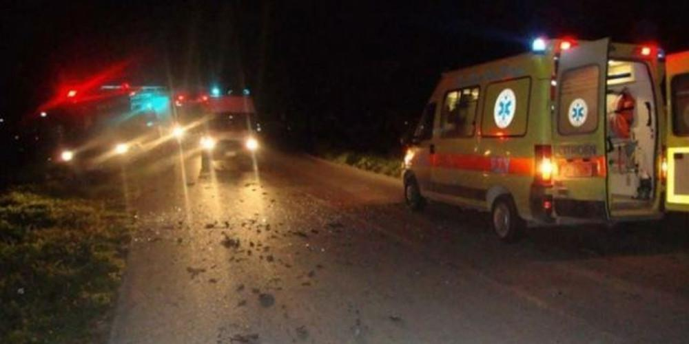 Τραγωδία στη Σαντορίνη: Εντοπίστηκε νεκρός ο 27χρονος αγνοούμενος