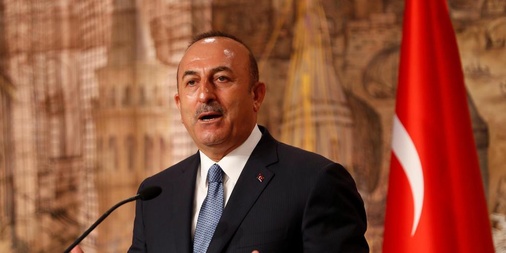 Θύμωσαν οι Τούρκοι με τις κυρώσεις από τις ΗΠΑ - Τι αναφέρει το τουρκικό ΥΠΕΞ