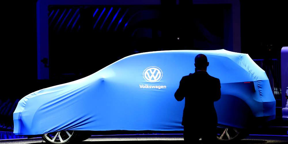 Απαγγέλθηκαν κατηγορίες σε πρόεδρο και διευθύνοντα σύμβουλο της Volkswagen