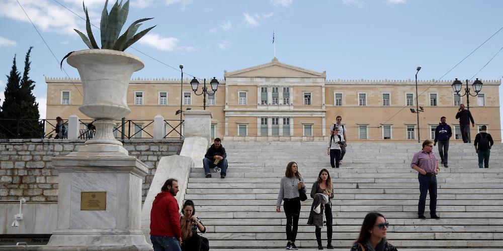 Αλμούνια: Πλεόνασμα λαθών από τρόικα και έλλειμμα μεταρρυθμίσεων στην Ελλάδα