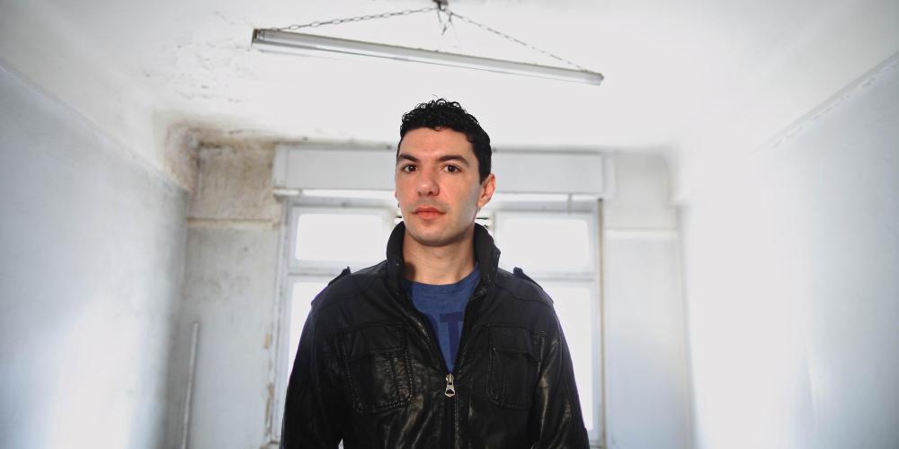 Δεν πέθανε από τα χτυπήματα ο Ζακ λέει ο τεχνικός σύμβουλος του κοσμηματοπώλη