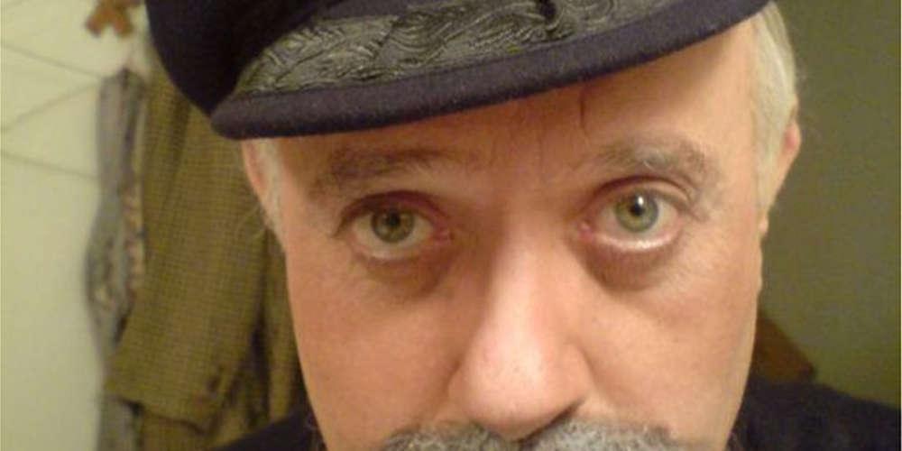 Πένθος στον ελληνικό κινηματογράφο: Πέθανε ο ηθοποιός Φωκίων Ζαρίκος