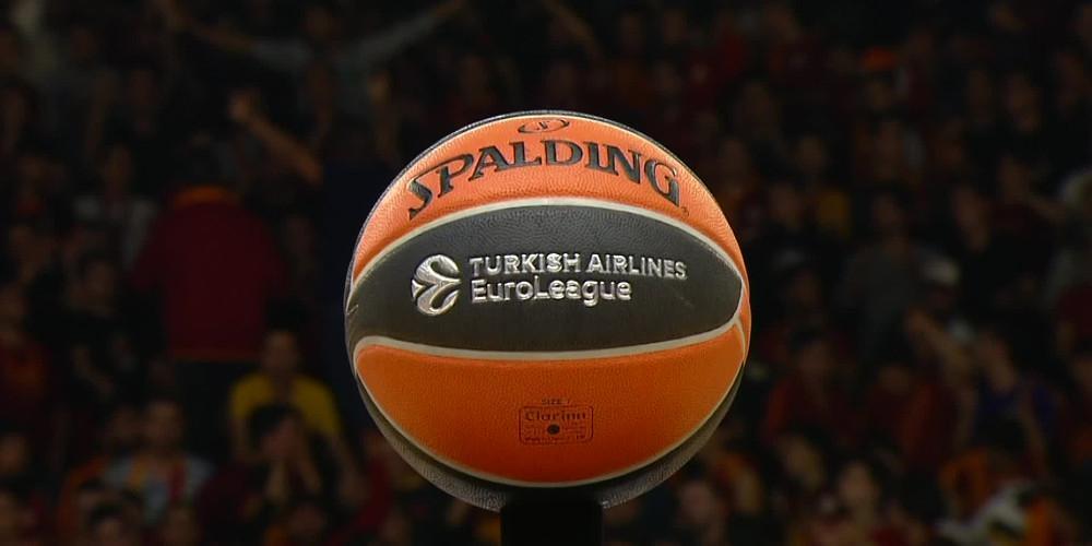 Euroleague: Την ακύρωση της σεζόν ζήτησε η Ένωση Παικτών