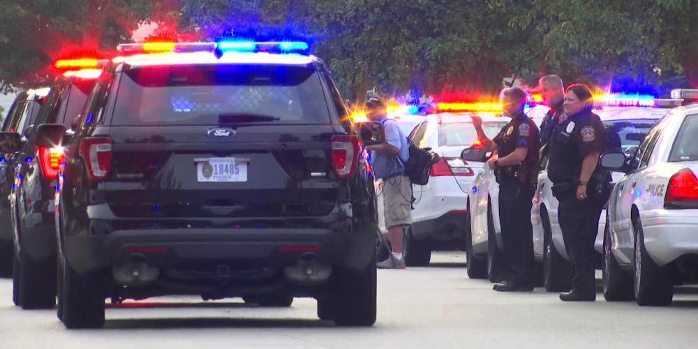 Πυροβολισμοί σε σχολείο στο Κολοράντο με δύο τραυματίες
