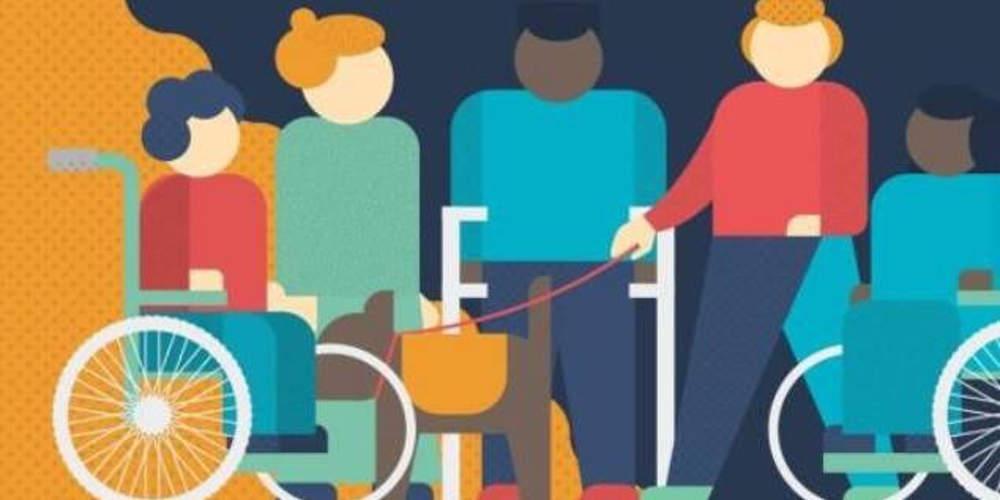 Παγκόσμια Ημέρα Ατόμων με Αναπηρία: Τα μηνύματα των πολιτικών στο διαδίκτυο [εικόνες & βίντεο]