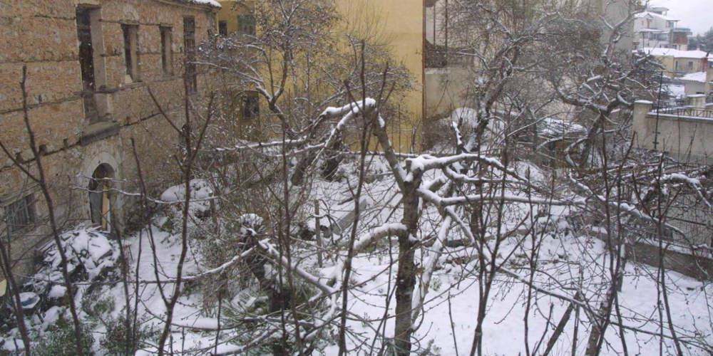 Αυξημένη η πληρότητα για το ρεβεγιόν σε παραδοσιακούς χειμερινούς προορισμούς