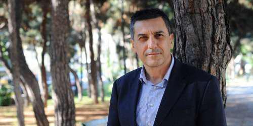 Υποψήφιος περιφερειάρχης Θεσσαλίας ο Δημήτρης Κουρέτας