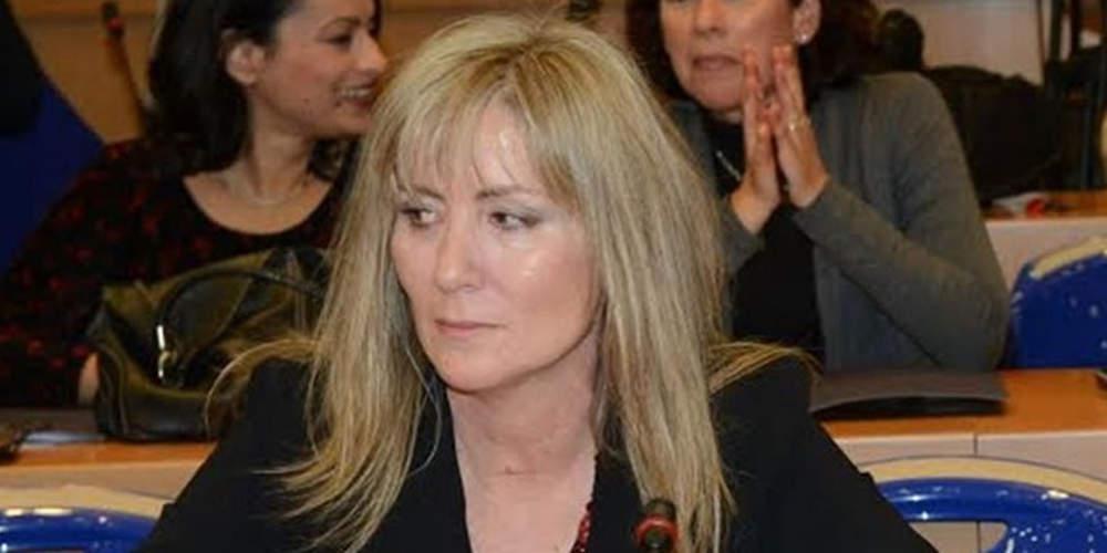 Παραμένει η Ελένη Τουλουπάκη επικεφαλής της Εισαγγελίας Διαφθοράς