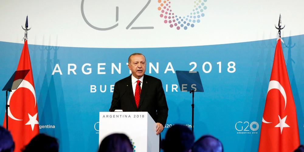 Foreign Policy: Η Τουρκία διψά για πόλεμο με την Κύπρο