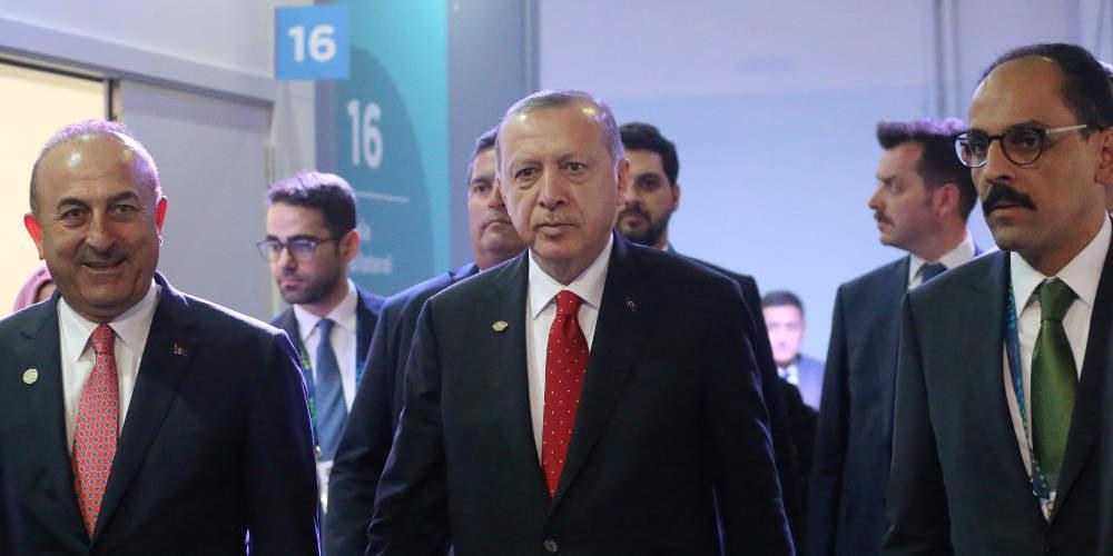 H Νέα Ζηλανδία ζητά εξηγήσεις από τον Ερντογάν για τις δηλώσεις του για το μακελειό