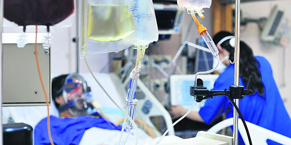 Μηδενική συμμετοχή στα φάρμακα για καρκινοπαθείς
