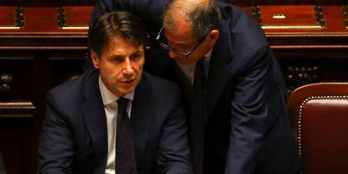 Η ιταλική βουλή έδωσε «πράσινο φως» στον κρατικό προϋπολογισμό