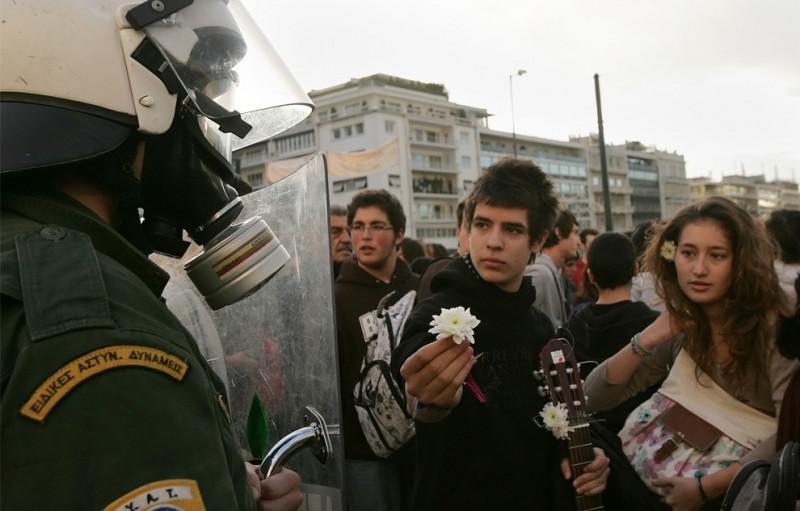 Αλέξανδρος Γρηγορόπουλος: 10 χρόνια από τη δολοφονία που συγκλόνισε την Ελλάδα