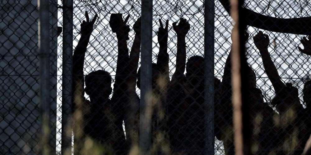 Υπ. Μετανάστευσης: Μέτρα περιορισμού της κυκλοφορίας στα ΚΥΤ