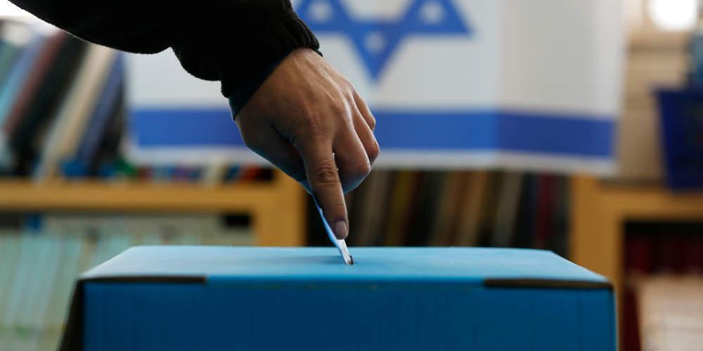 Ξανά εκλογές στο Ισραήλ: Δεν σχημάτισε κυβέρνηση ο Νετανιάχου