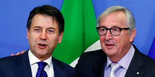 Συμφώνησε η Κομισιόν με τη Ιταλία για τον προϋπολογισμό της
