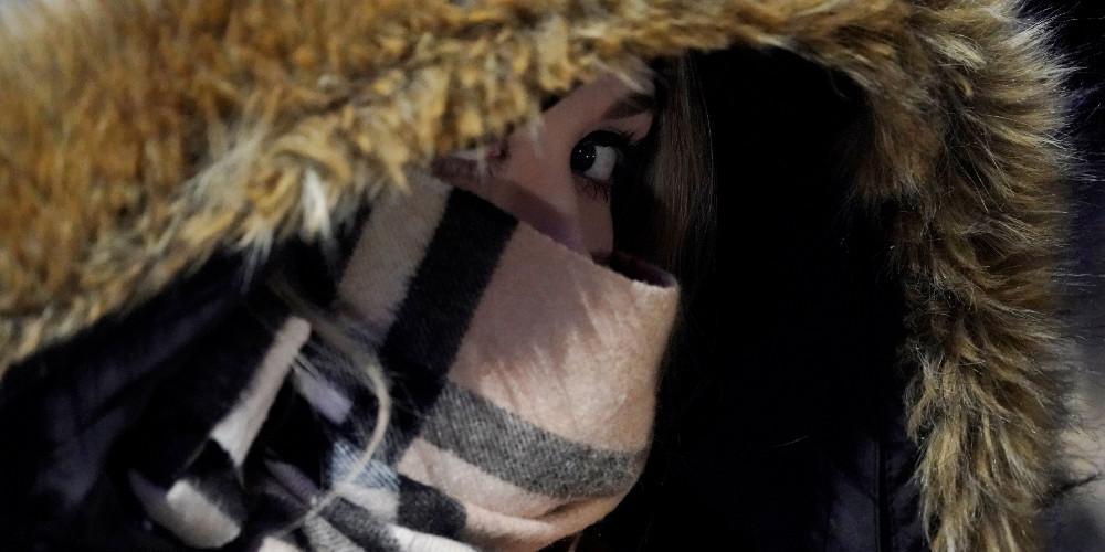 Πρόγνωση καιρού: Τσουχτερό κρύο την Παρασκευή