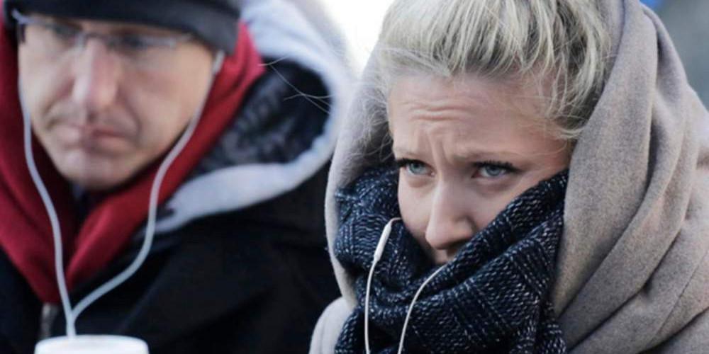 «Σιβηρία» η Ελλάδα: Στους μείον 20 βαθμούς η ελάχιστη θερμοκρασία στην Κοζάνη