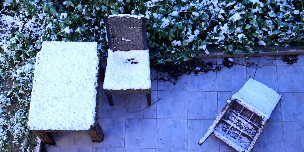 Πρόγνωση καιρού: Η «Χιόνη» φέρνει χιόνια, μποφόρ και καταιγίδες