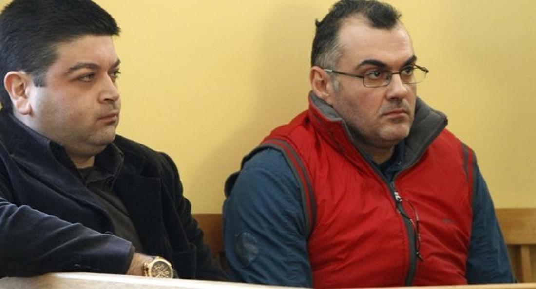 Πού βρίσκονται Κορκονέας και Σαραλιώτης 10 χρόνια μετά τη δολοφονία Γρηγορόπουλου