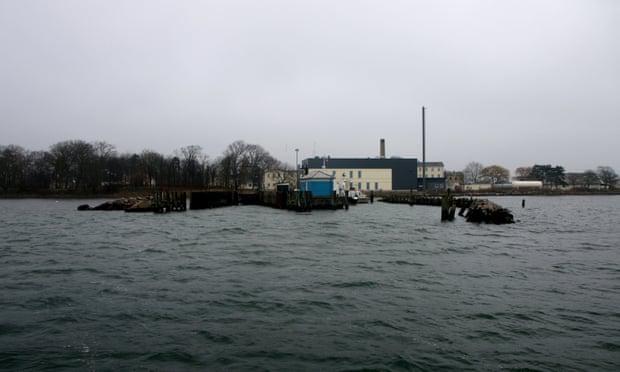 Σε απομονωμένο νησί στέλνει τους ξένους εγκληματίες της η Δανία[εικόνες]