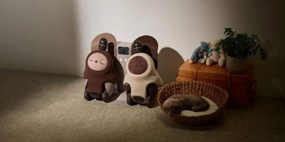 Lovot: Το ρομπότ των μοναχικών που ζητά προσοχή και αγάπη [βίντεο]