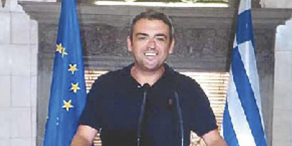 Ντοκουμέντο: Άνοιξαν οι λογαριασμοί του Πετσίτη στην Κύπρο