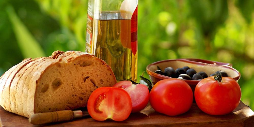 Έρευνα: Όποιο φαγητό κάνει καλό στην υγεία, κάνει και στον πλανήτη