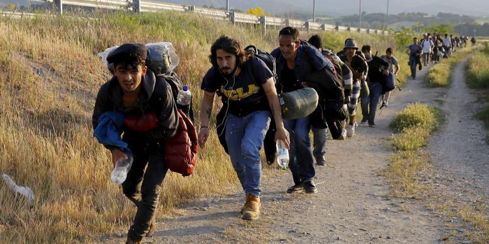 ΣΥΡΙΖΑ: Ίσως το πιο αντιμεταναστευτικό κόμμα στην Ευρώπη