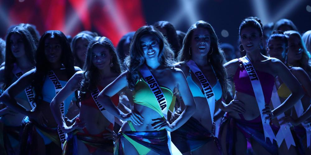 Miss Universe 2018: Από τις Φιλιππίνες η νικήτρια – Σε ποια θέση βρέθηκε η Ιωάννα Μπέλλα