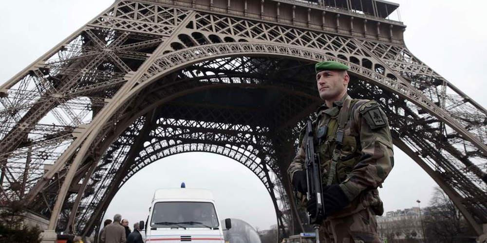 Η Γαλλία στη δίνη της τρομοκρατίας: Τα χειρότερα χτυπήματα από το 2012 έως σήμερα