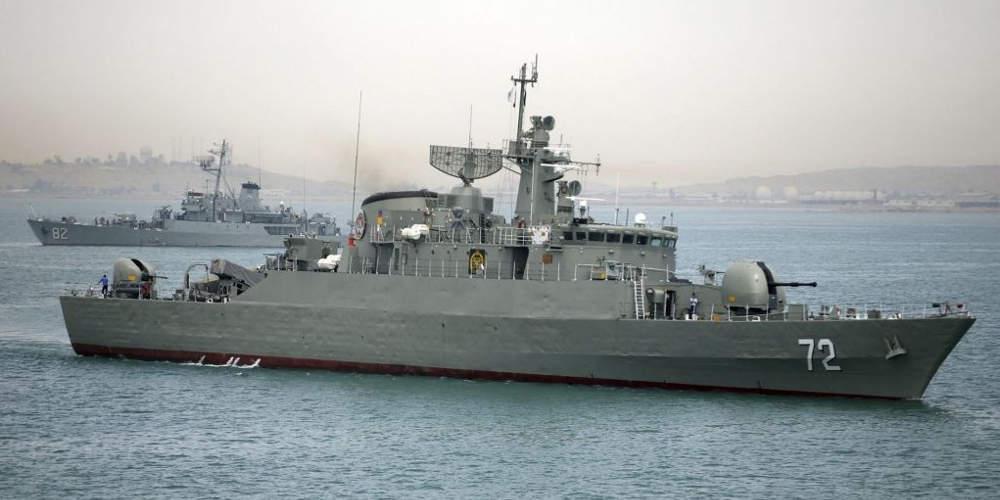 Ιράν: Στους 19 οι νεκροί σε ναυτική άσκηση από λάθος εκτόξευση πυραύλου