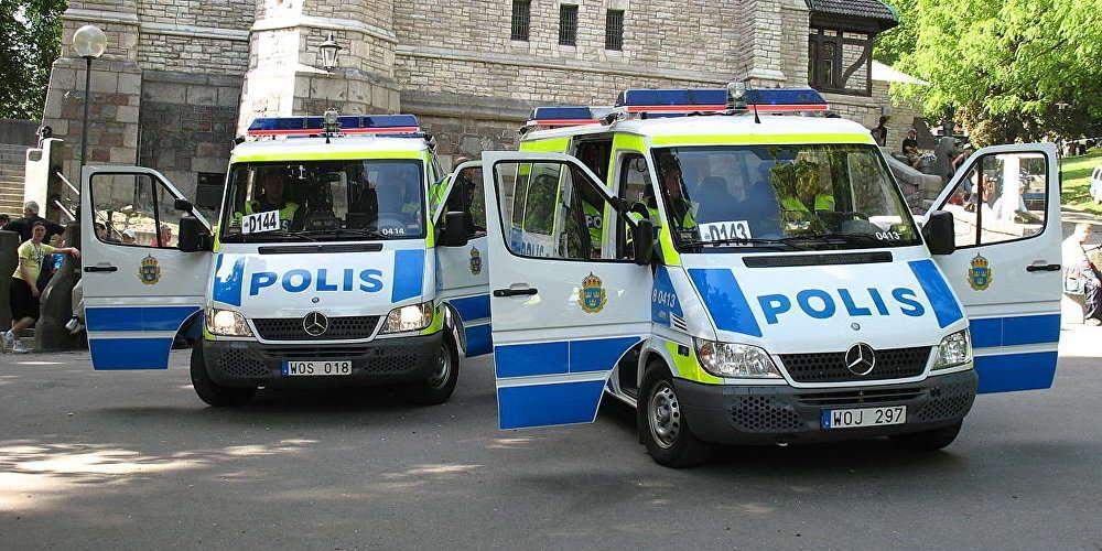 Συνέλαβαν άνδρα στη Σουηδία ως ύποπτο για τρομοκρατικό χτύπημα!