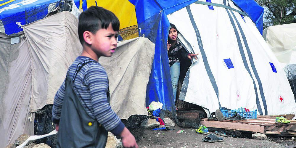Προσφυγή δημάρχων στο ΣτΕ κατά της σύνδεση του μειωμένου ΦΠΑ με το προσφυγικό