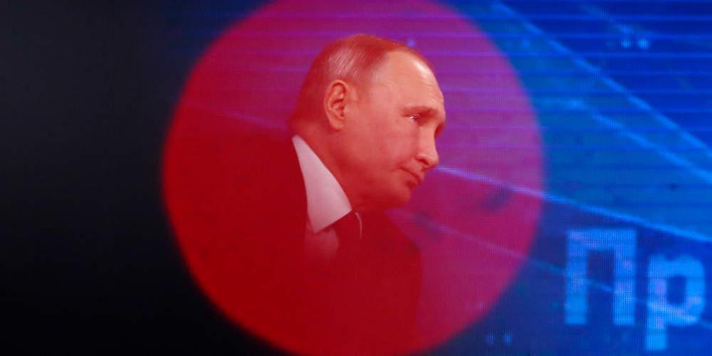 Ο Πούτιν μετά την Συρία γίνεται… τσάρος και ετοιμάζεται για «απόβαση» στη Αφρική