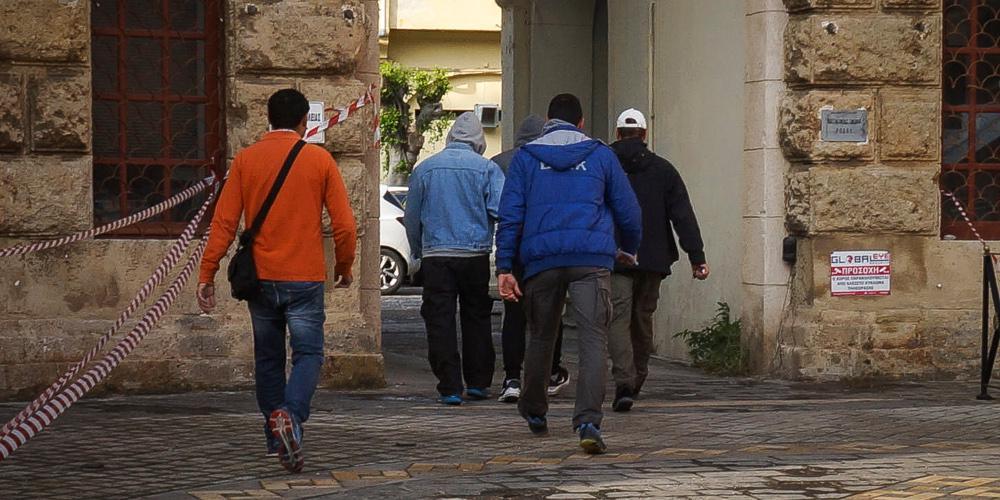 Δολοφονία Τοπαλούδη: Ο Ροδίτης καταγγέλλει βιασμό από συγκρατούμενούς του και εκείνοι επιθετική συμπεριφορά