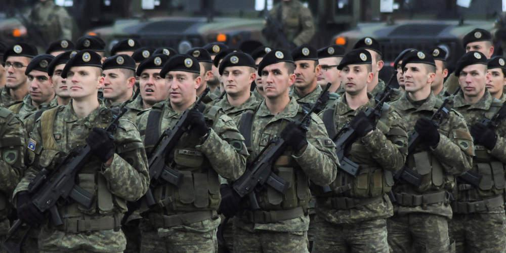 Ένταση στο Κόσοβο: Συνελήφθησαν 13 Σέρβοι – Σε κατάσταση ετοιμότητας ο σερβικός στρατός