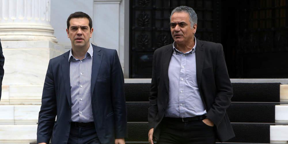Πυρά Σκουρλέτη κατά κυβερνητικών στελεχών για την συντριβή του ΣΥΡΙΖΑ : Δεν ήταν μετρημένοι και νουνεχείς
