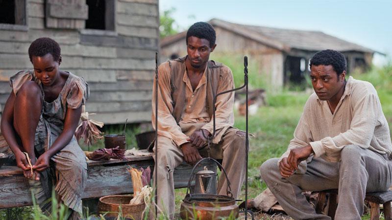 5 ταινίες για τη δουλεία που άφησαν εποχή