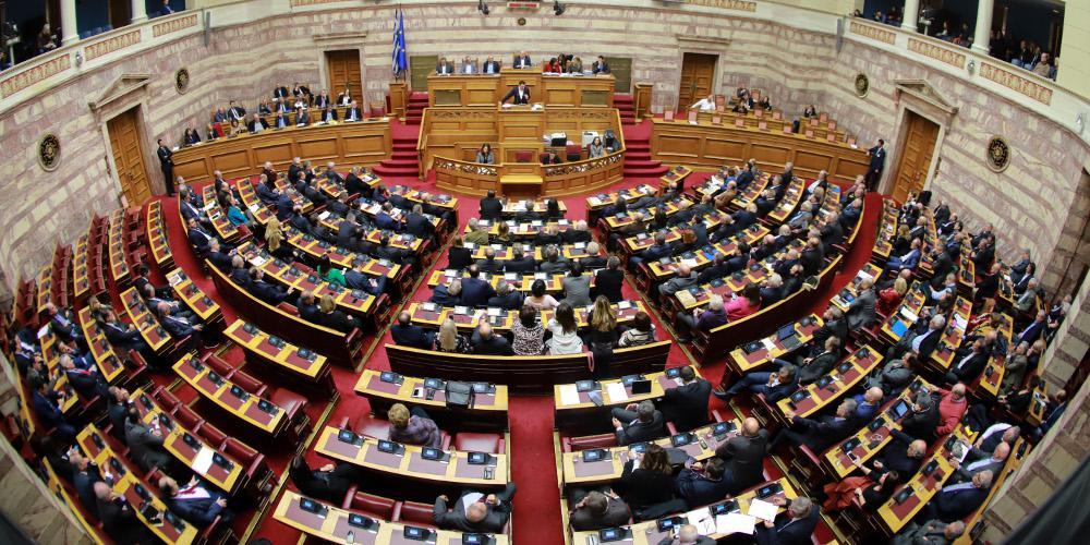 «Τσίπρας και αλήθεια δεν πάνε μαζί» - Πώς αντέδρασε η αντιπολίτευση στα όσα είπε ο Πρωθυπουργός