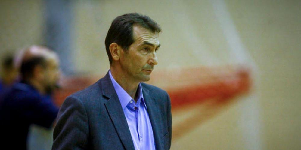 Τραγωδία: Πέθανε η σύζυγος του προπονητή της Εθνικής βόλεϊ Δημήτρη Ανδρεόπουλου